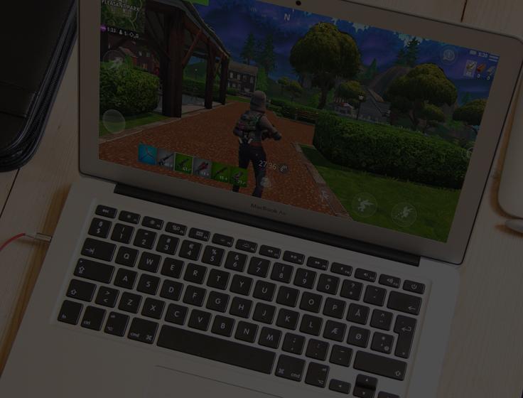 - comment telecharger fortnite sur macbook